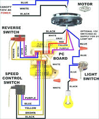 4 way ceiling fan light switch wiring wire pull diagram for