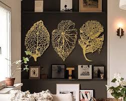 oversized wall art metal wall decor