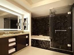 night bathroom