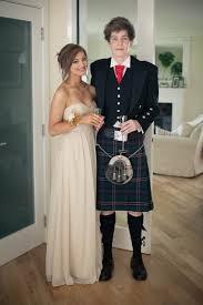Prom in Scotland pics