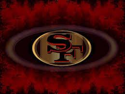 49er Lights 49er D Signs 0237 49ers Fans San Francisco 49ers Football
