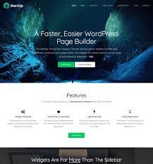Organic Themes Premium Wordpress Themes Page Builder And