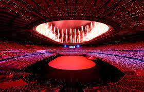 حفل افتتاح أولمبياد طوكيو 2020 وسط قيود مشدّدة