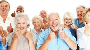 Resultado de imagen para personas mayores