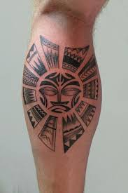 Tetování Ornamentyjpg Tetování Tattoo
