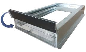 goodman coil. amana / goodman furnace external filter rack blg2 (use with 90% and up) coil