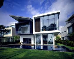 Small Picture Modern House Design Home Alluring Modern Home Design Home Design