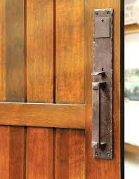 modern front door hardware. Front Door Hardware Modern