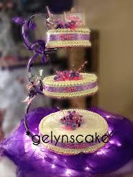 Debut Cake Design 18th Birthday Cake Winnipeg Debut Cakes Gelyns Wedding