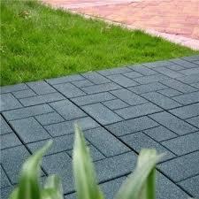 rubber rooftop patio flooring non slip outdoor tiles rubber patio flooring home depot outdoor