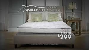 Ashley Furniture HomeStore Victoria 2015 President s Day Mattress