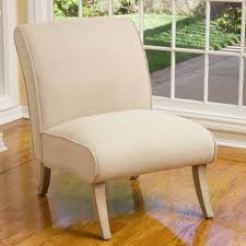 Georgette Beige Linen Slipper Chair by Christopher Knight Home - Free  Shipping Today - Overstock.com - 15850039