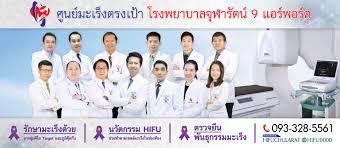 กลุ่มโรงพยาบาลจุฬารัตน์