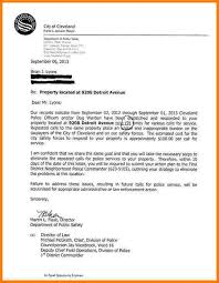 Gallery Of 5 Cover Letter Closing Statements Examples Case Closing