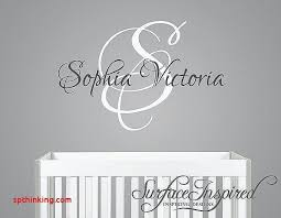 baby nursery baby name decals for nursery wall names inspirational 6 decal boys child