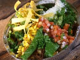 ensalada mexicali