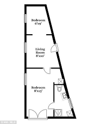 mail floorplan. 55inch-wide Seattle Home Hits The Market For An Impressive $519,900 Mail Floorplan I