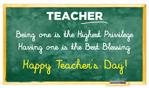 Resultado de imagen para happy teachers day pictures