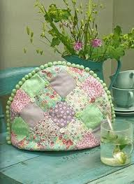 Free pattern: Country Village Tea Cozy · Quilting | CraftGossip ... & Find this Pin and more on Quilting. tea cozy ... Adamdwight.com