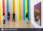 art gallery essay