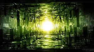 Green wallpapers 1920x1080 Full HD ...