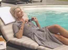"Supermodel Paulina Porizkova: ""It's ..."