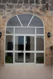 1 medalls aluminium doors opening or sliding