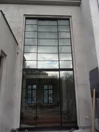glazing bar designs