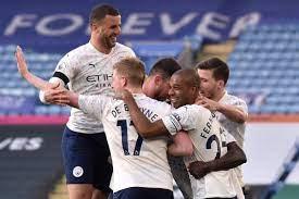 Quick Match Recap: Leicester City 0-2 Manchester City - Bitter and Blue