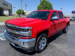 Chevrolet Silverado 1500 for Sale in Lubbock, TX 79407 - Autotrader