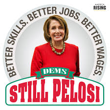Image result for democrat slogan papa john's pizza