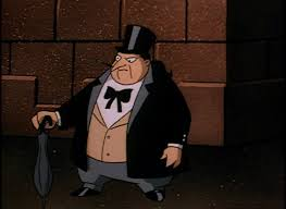 penguin batman animated.  Batman Is So Critically Derided As The Episode Does Go Against Unwritten Rules  Of Batman Animated And Presents Penguin A Terribly Shallow Villain In Animated N