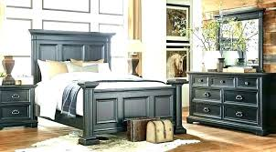 Whitewash Bedroom Sets White Washed Bedroom Furniture Paint ...