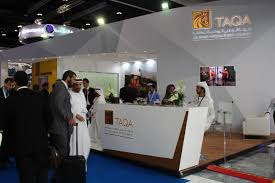 Ges Stand Design Taqa Ges
