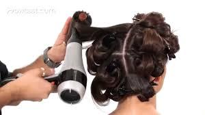 How to <b>Blow</b> Dry for Big, Bouncy <b>Hair</b> | <b>Salon Hair</b> Tutorial - YouTube