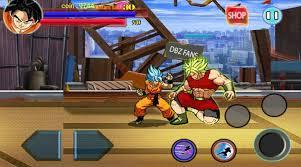 Vuelve a disfrutar de la playstation portable de sony en pc descargando sus juegos en formato rom. Los Mejores Juegos De Dragon Ball Para Android El Androide Feliz