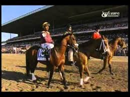 2009 Belmont Stakes Summer Bird