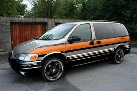 Chevrolet Venture tuning SUPER AVTO TUNING!!!!!!!!!!!!!! - YouTube