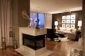 15 three sided gas fireplace ideas compilation page 3 of throughout modern fireplace 3 sided fireplace