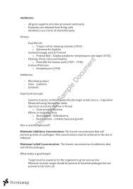 microbiology final study notes microbiology thinkswap microbiology final study notes