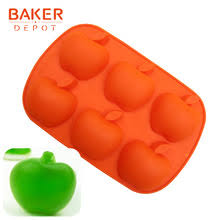 <b>BAKER</b> DEPOT силиконовая <b>форма для выпечки</b> тортов в форме ...