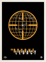 Poster 2 - The Bourne Legacy