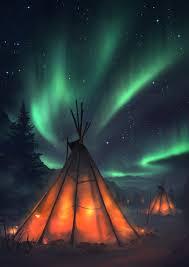 northern lights by artofmarius northern lights by artofmarius