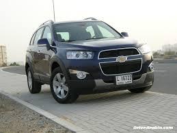 All Chevy chevy captiva 2012 : Chevrolet Captiva LTZ #2671784