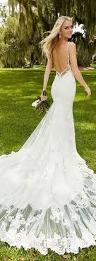 252 Best Lace Wedding Gowns Images On Pinterest Wedding Dressses