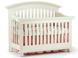 Westwood Design Stratton Convertible Crib Cambridge 4 In 1 Convertible Crib In White Kids Furniture