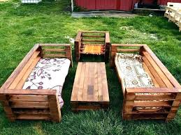 Garden furniture from pallets Rustic Outdoor Furniture From Pallets Garden Furniture Made Out Of Pallets How To Make Patio Furniture Garden Ofdesign Outdoor Furniture From Pallets Garden Furniture Made Out Of Pallets