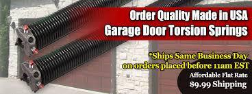 diy garage door parts