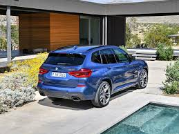 2018 bmw x3. contemporary 2018 nydn2018bmwx3rearquarterjpg to 2018 bmw x3