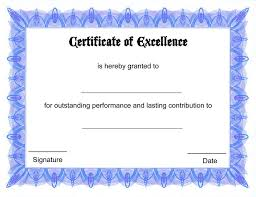 Free Award Certificate Templates For Students Free Printable Award Certificates For Students With Certificate